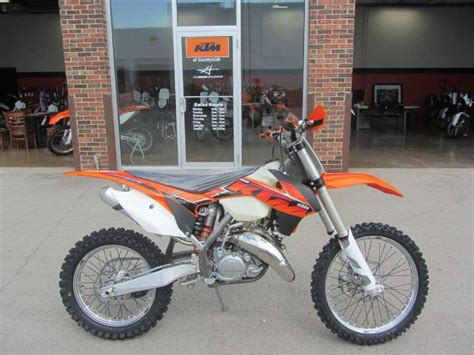 150 motocross bikes for sale 2014 ktm 150 xc dirt bike for sale on 2040 motos