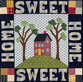 quilt pattern home sweet home home sweet home quilt pattern timeless traditions quilts