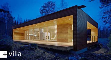 Modernes Haus 5196 by Moderne Blockh 228 User Und Holzh 228 User Polar Haus