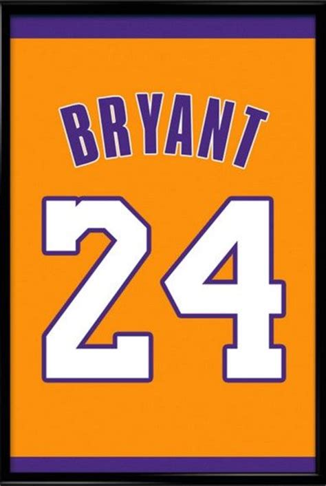 best gifts for lakers fans 17 best images about jersey number on