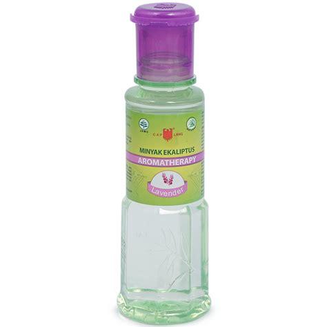 Minyak Kayu Putih Aromatherapy by Jual Minyak Ekaliptus Aromatherapy Lavender 60ml Mtk029
