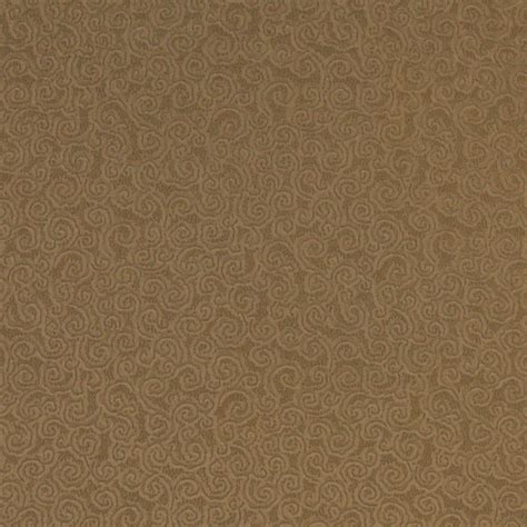 beige swirly scroll stain resistant microfiber upholstery