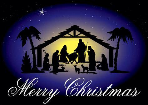 christmas card  nativity scene  jennielynnedesigns  etsy