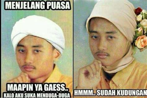Gambar Meme Polos - meme terbaru sambut ramadan meme hmm sudah kuduga