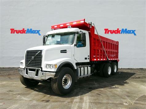 volvo truck parts miami volvo vhd64f200 for sale used trucks on buysellsearch