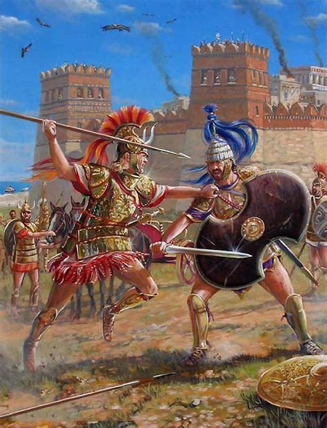 Achilles Vs Hector Essay by Iliad Analysis And Pregnancy