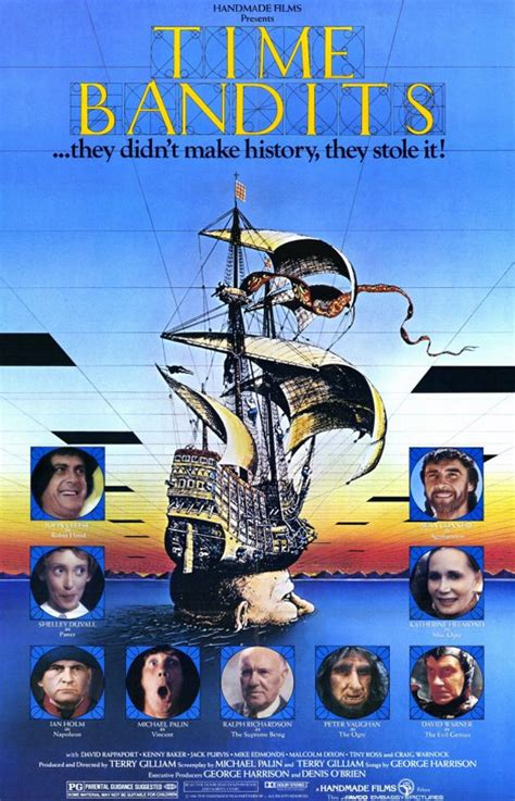 theme to time bandits nostalgiaville time bandits no more popcorn