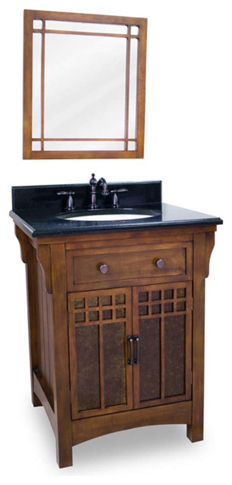 craftsman style bathroom vanity prairie style vanity set craftsman bathroom vanities