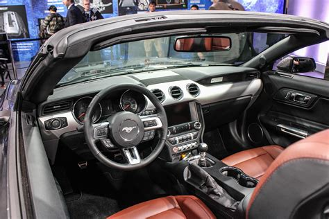 ford mustang upholstery ford mustang galerij