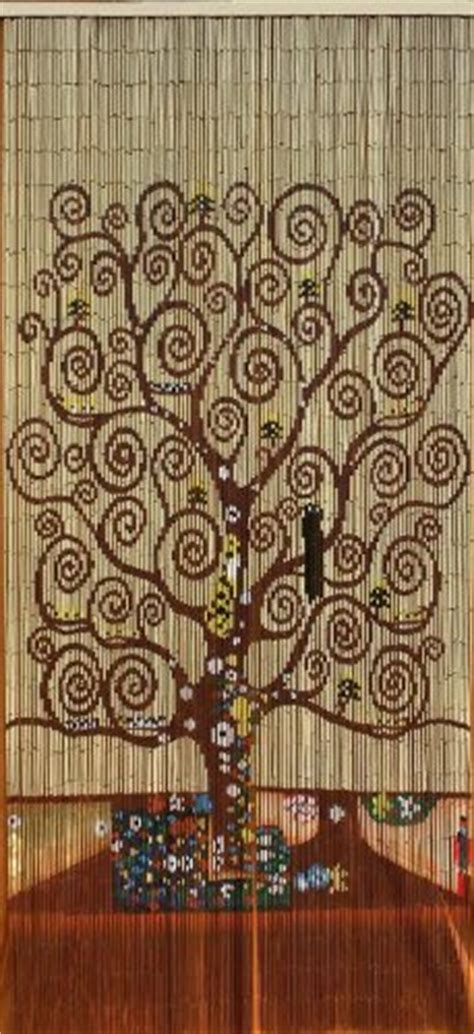 tree of life curtains tree of life beaded curtain 125 strands hanging hardware