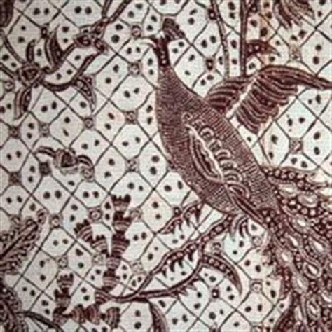 design batik flora fauna warm you up flora and fauna motif