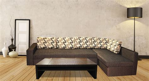L Shaped Sofa Designs India by Indian L Shaped Sofa Design Refil Sofa