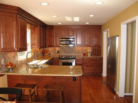 Ideas For New Kitchens Kitchen Remodeling Ideas On A Budget And Pictures Modern Kitchens