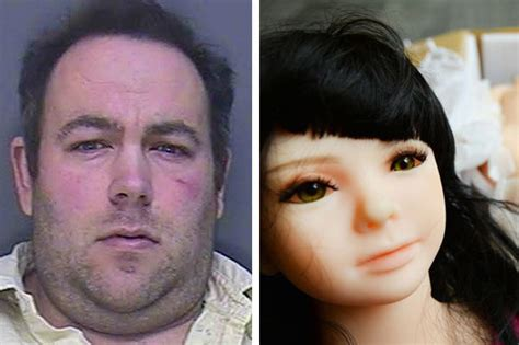 anatomically correct dolls in court brian avoids after ordering child doll