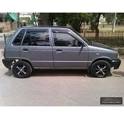 2014 Suzuki Mehran Vxr For Sale In Lahore