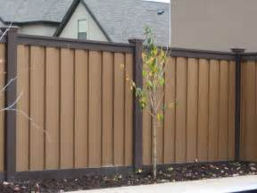 fence colors trex fencing trex fencing cost ma composite fencing