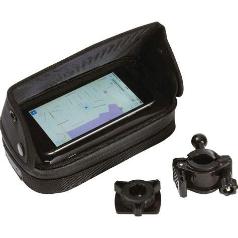 Waterproof Motorcycle 5 5inch Holder Motor Waterproof adjustable waterproof motorcycle bicycle gps smartphone mount bkgph