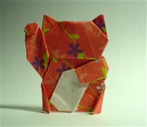 Maneki Neko Origami - 1000 images about maneki neko on maneki neko