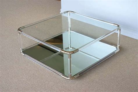 stunning acrylic coffee tables uk acrylic coffee tables