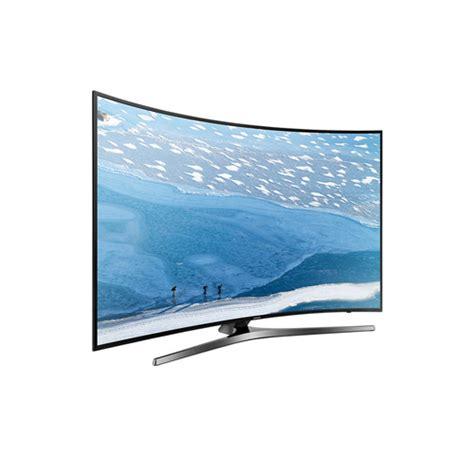 Tv Resolusi 4k jual samsung 4k ultra hd curved smart tv 65 quot 65ku6500 wahana superstore