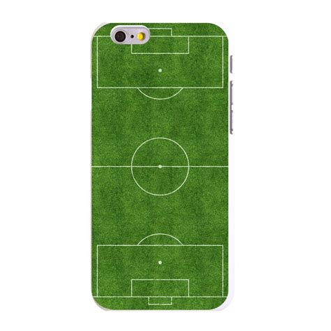 layout case iphone custom hard case cover for iphone 5 5s 6 6s plus soccer