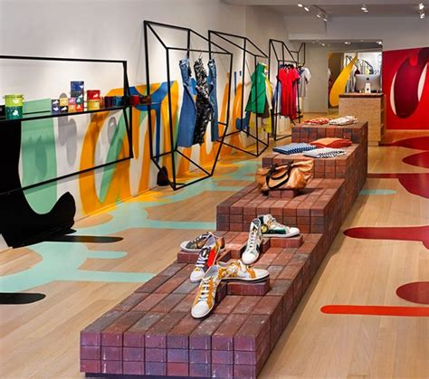 Retail Spaces Buku Interior 227 best images about retail shop on amsterdam and store design