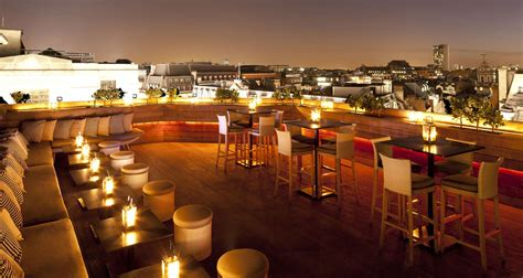 top 10 rooftop bars london six of the best rooftop bars and restaurants in west london