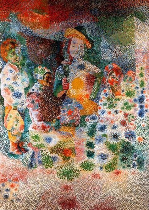 picasso paintings returned 1917 picasso le retour de bapt 234 me the return of baptism d