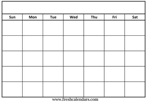 Blank Calendar Wonderfully Printable 2019 Templates Blank Calendar Template 2018