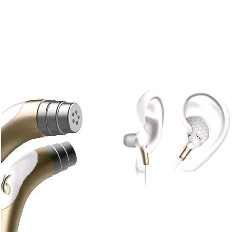 Jaybird Freedom In Ear Sport Bluetooth Earphone Gold jaybird freedom wireless in ear headphones f5 gold