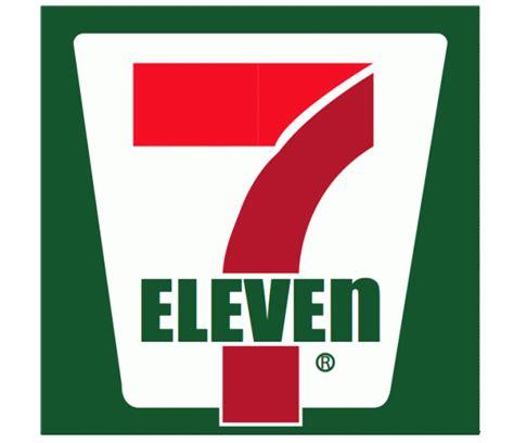 Seven Eleven logo adaptation 711 logo productiveproduction