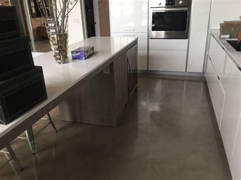 Polished Concrete Floors: Decorative Options   Metrocrete
