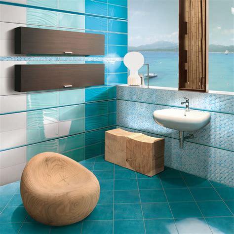 mattonelle da bagno turbo piastrelle bagno azzurre ye77 pineglen
