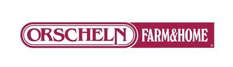 orscheln logo 12 000 vector logos