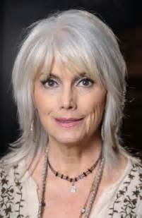 hairdos with bangs 50 hairstyles with bangs for women over 50