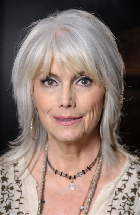 hairstyles 50 bangs hairstyles with bangs for women over 50