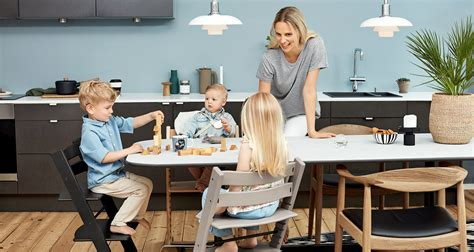 Tripp Trapp Generationen by The Magazine For Modern Mums