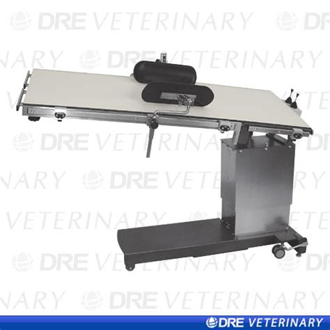 Surgical Table by Pannomed Aeron Veterinary Surgical Table