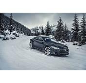 Tesla Model S Backgrounds 4K Download
