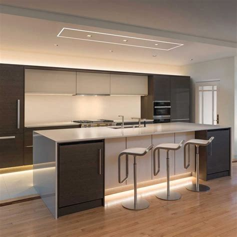 led kitchen under cabinet and toe kick lighting 1000 images about toe kick lighting on pinterest cove