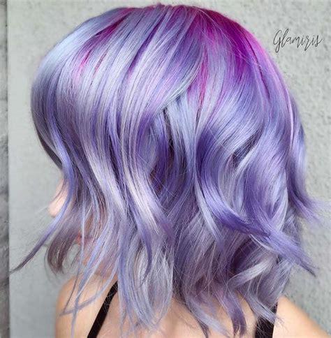 lilac hair color 50 lovely purple lavender hair colors purple hair