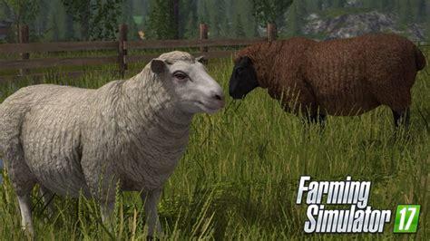 farming simulator 17 dev animals ls 2017