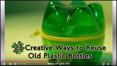 7 Ways To Re Use Plastic Bottles by 23 Creative Ways To Reuse Plastic Bottles Grid