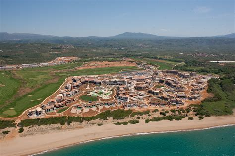 costa resort costa navarino resort projects m e p projects aktor