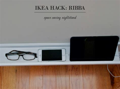 mosslanda hack coole hacks f 252 r dein ikea ribba regal ikea hacks pimps