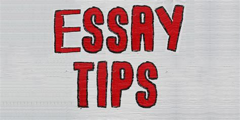 Mba Application Essays Tips by 6 Tips To Write An Mba Application Essay Check Here