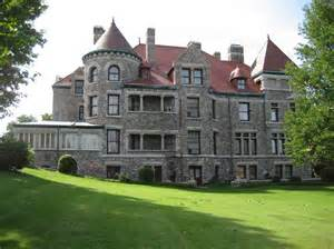 tippecanoe place south bend indiana real haunted place