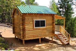 Tiny House Cabin cheap small log cabin kits small cabin with the foundation of the