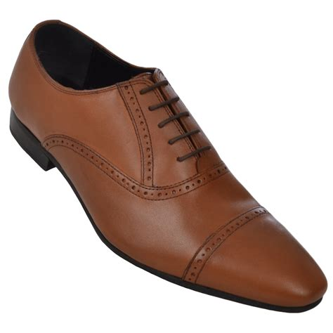 Next Shoes next hell for leather mens wing gap pointed toe oxford