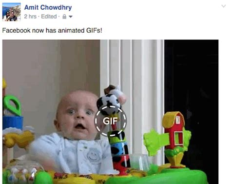 animated gifts starts supporting animated gifs